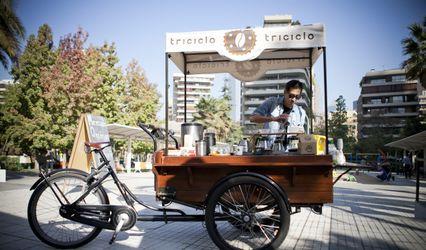 Café Triciclo - Coffee Bar