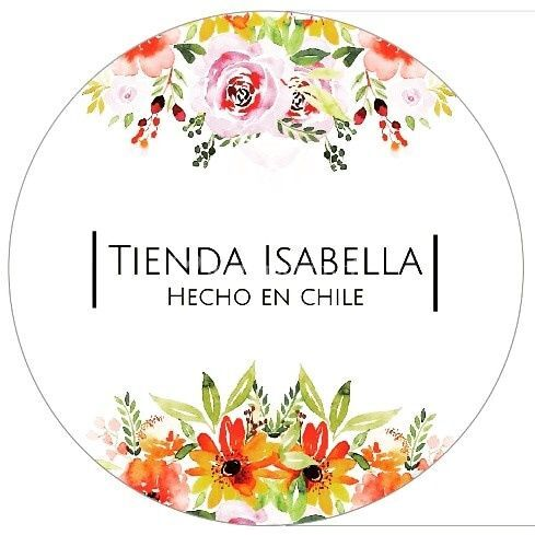 Logo tienda isabella