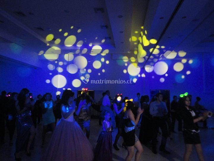 Spectrum Pro Eventos