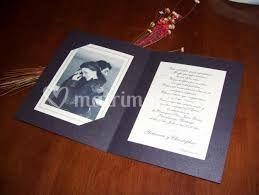 Tarjeta clásica con foto