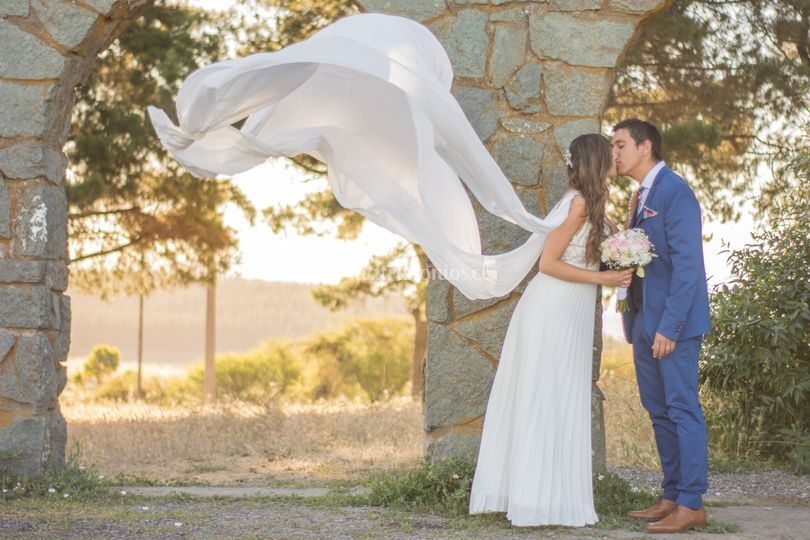 Foto post boda