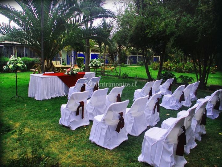 Organización de ceremonias