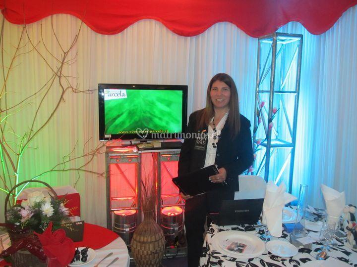 Exponovios 2012