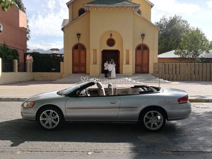 Chrysler Cabriolet