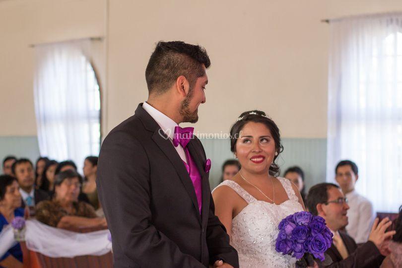 Sami y Ali