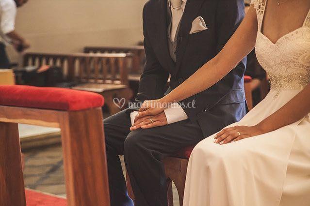 Matrimonio Diego & Francisca