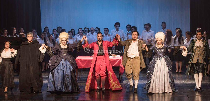 Don Giovanni 2016