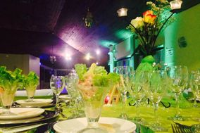 Visual Eventos