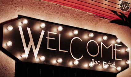 Bar Móvil Welcome