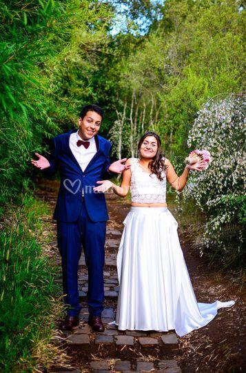 Audra & Pablo Fotografía