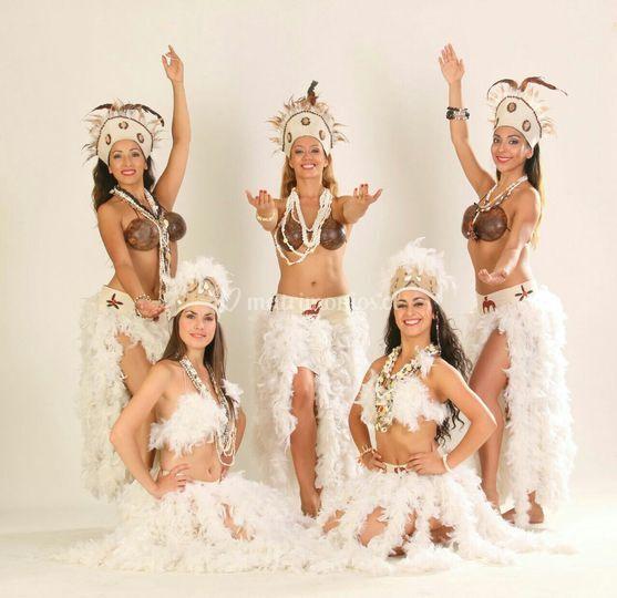 Show Isla de Pascua