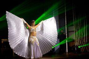 Danza Árabe Show