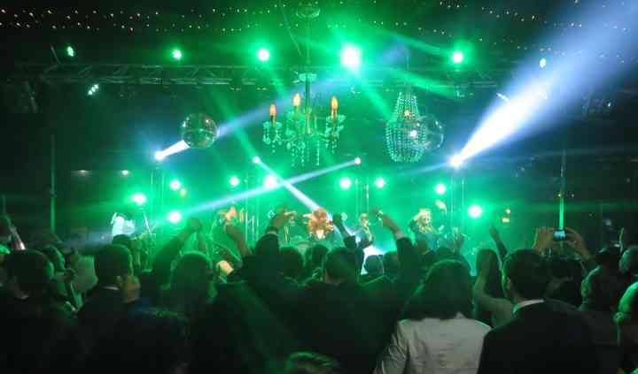 Orquesta La Classic Band