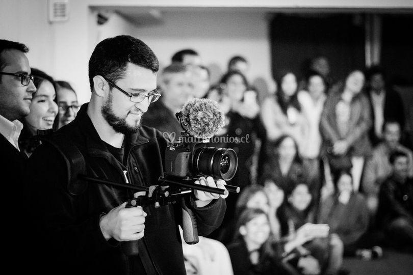 Filmación