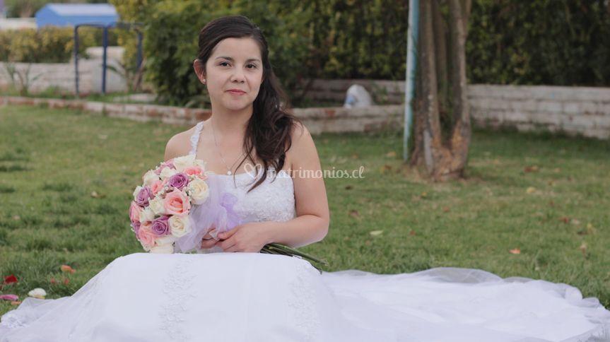 Fotografia novia