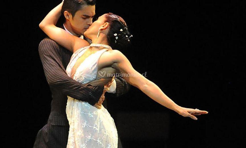 Secreto de Tango