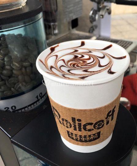 Cappuccino Rolicoff