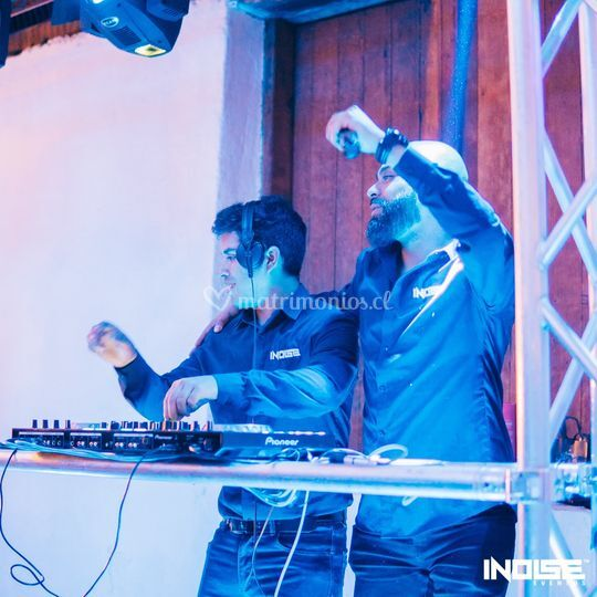 DJ & animador