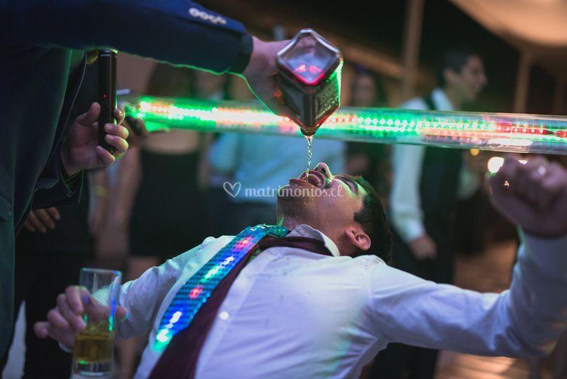 Limbo Drink