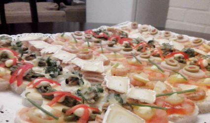 Banquetes & Regalos