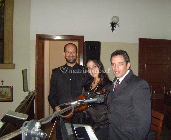 Clark Rangel Musica Sacra