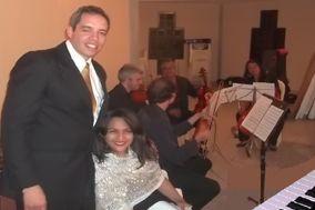 Clark Rangel Música Sacro Clásica