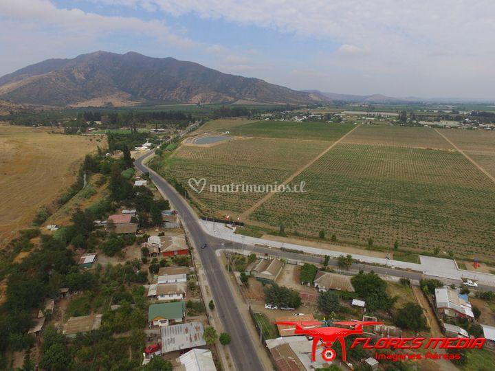 Pichidegua, VI región