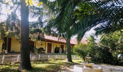 Casona San Luis 1