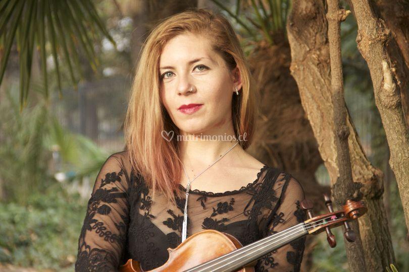 Nicole Zamorano