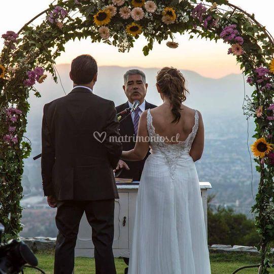 Matrimonio botánico