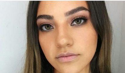Fanny Cachaña Makeup 1