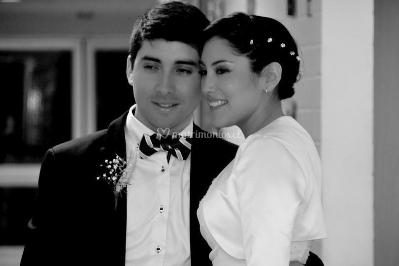 Camila y Pablo