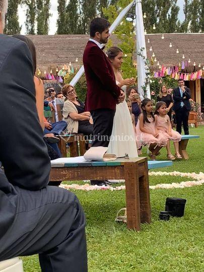 Eventos San Vicente de Tagua T