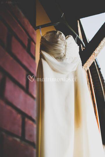 Matrimonio L y B