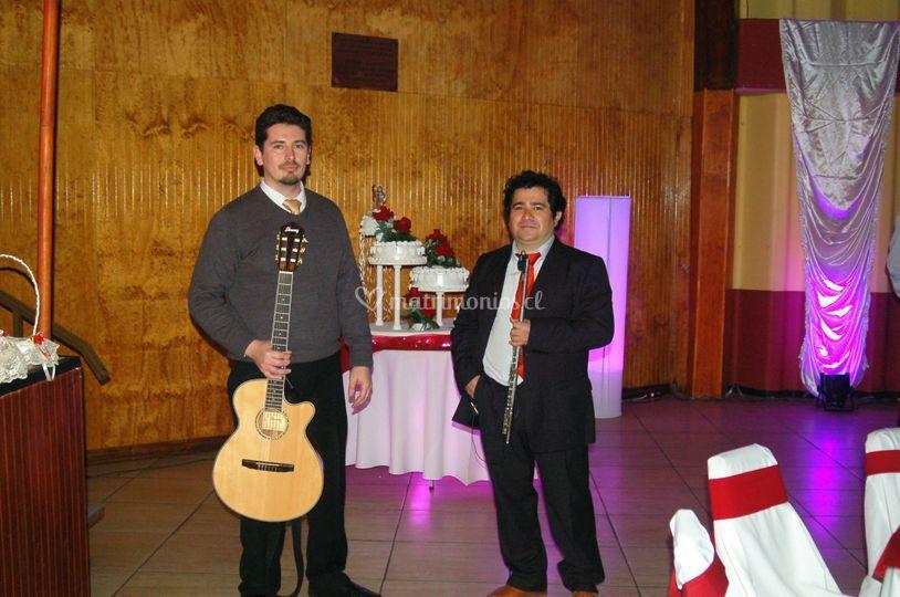 Música en Concepción
