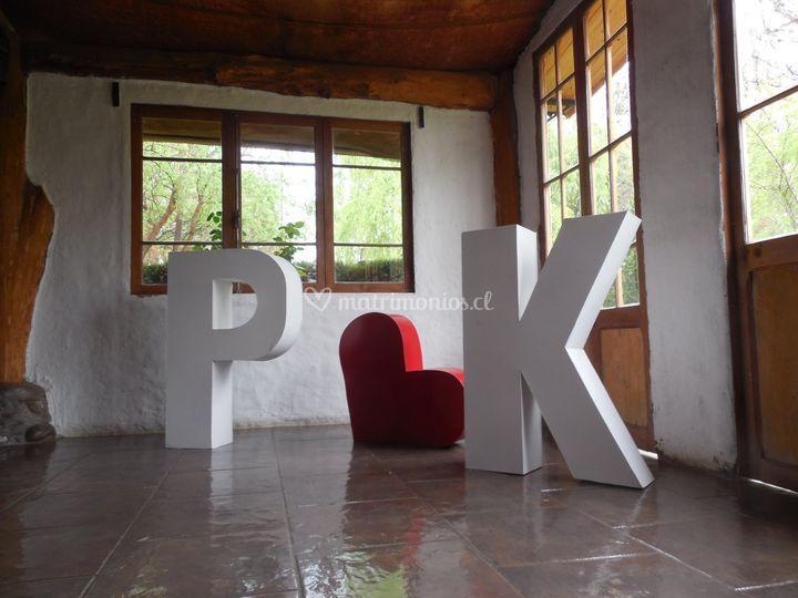P & k 1 metro