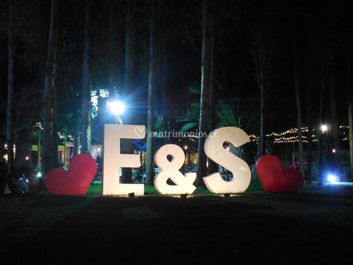 E & s 1. 40 mts
