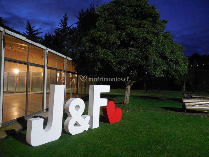 J&f 1. 40 mts