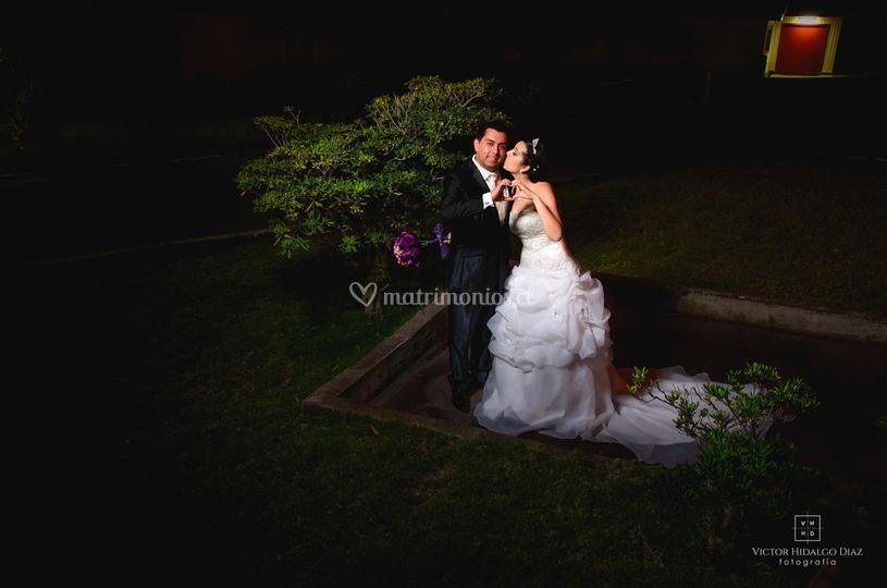 Matrimonio en Huasco
