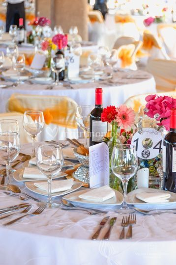 Matrimonio en Copiapó