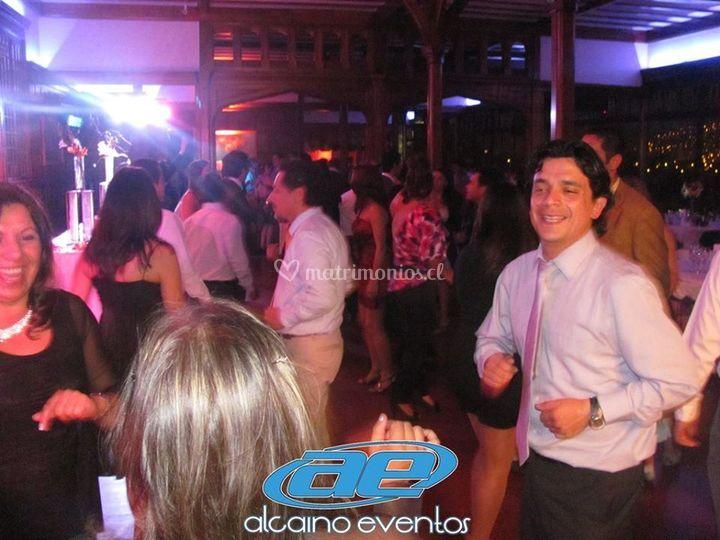 Música para bailar