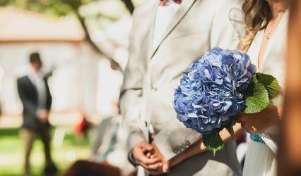 Gabi Dauabe Weddings
