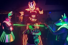 Robot Full Party