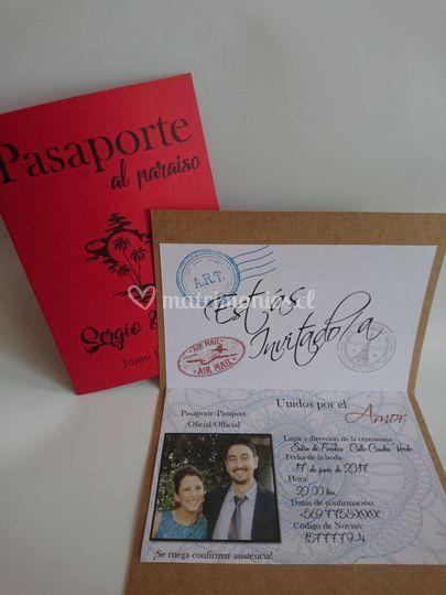 Parte temático pasaporte 2