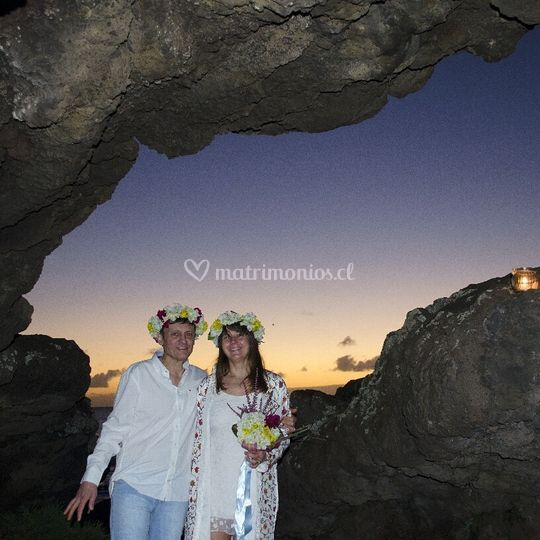 Matrimonio Simbolico En Isla De Pascua : Bodas isla de pascua