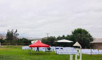Club de Campo la Granja