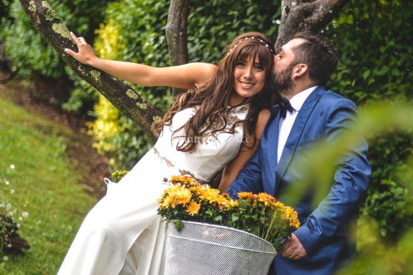 Matrimonio Villarrica
