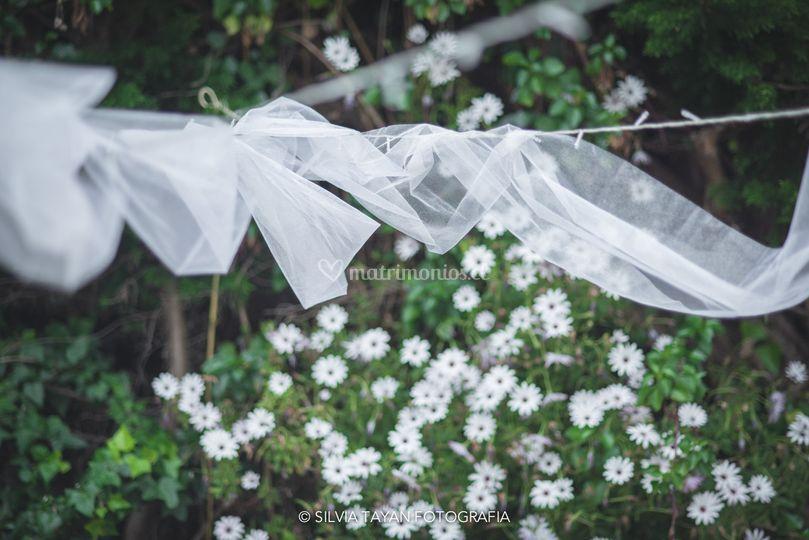 Detalle lugar matrimonio