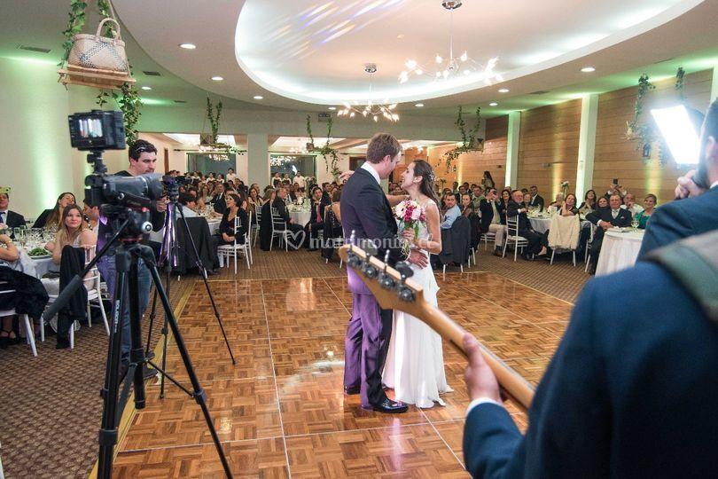 Matrimonio Cristofer y Sofia