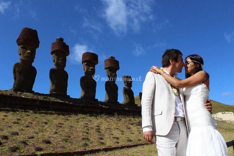 Discover Rapa Nui